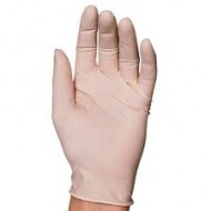 LARGE LATEX GLOVES BOX 100